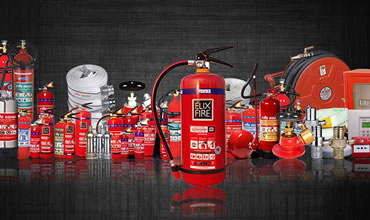 Fire & Fire Fighting Solutions
